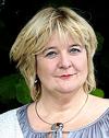 Margriet de Vries, werkzaam bij Bureau Kruiswijk