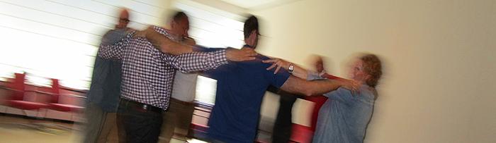 Training van groepen door Bureau Kruiswijk