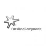 Friesland Campina is een van de vele tevreden opdrachtgevers van Bureau Kruiswijk Coaching en Consultancy