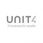 Unit4 is een van de vele tevreden opdrachtgevers van Bureau Kruiswijk Coaching en Consultancy
