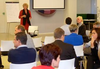 Bureau Kruiswijk biedt professionele begeleiding van conferenties voor efficiency en resultaat!