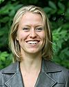 Drs. Lotte Huijing, werkzaam bij Bureau Kruiswijk
