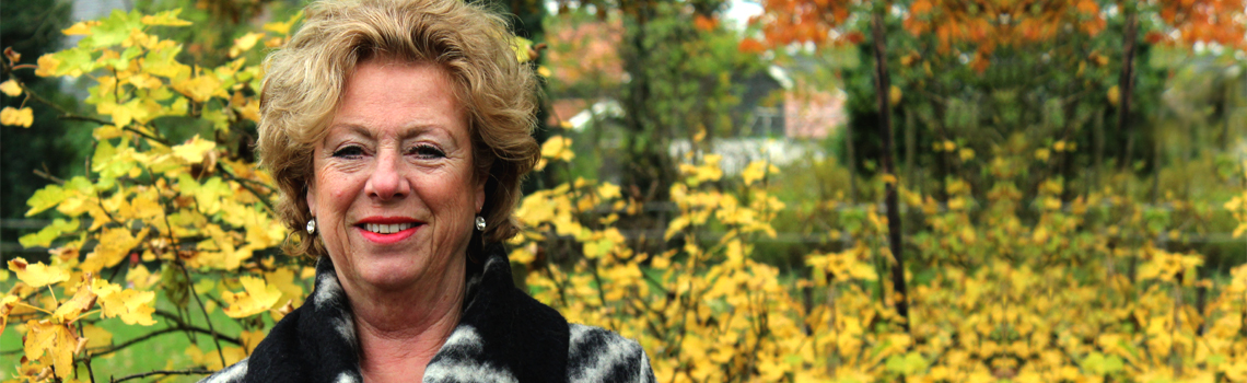 Drs. Patty Kruiswijk | Coaching, consultancy en lezingen.