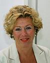 Drs. Patty Kruiswijk, werkzaam bij Bureau Kruiswijk